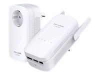 TP-Link Powerline AV1200 Gigabit ac Wi-Fi Kit bro