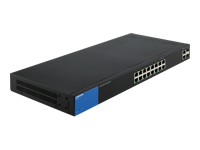 Linksys  Solutions Filaires LGS318P-EU
