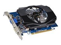 Gigabyte GV-N730D3-2GI - Graphics card - GF GT 730