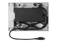 Epson Strømforsyning afdækning mørkegrå for TM T88V