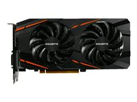 Gigabyte Radeon RX 580 Gaming 4G - Tarjeta gráfica - Radeon RX 580