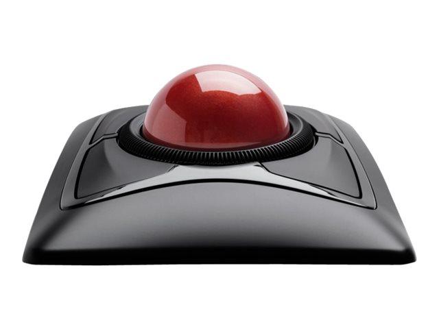Image of Kensington Expert Mouse Wireless Trackball - trackball - black