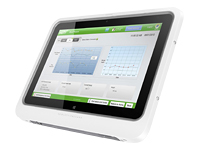 "HP ElitePad 1000 G2 - Healthcare - 10.1"" - Atom Z3795 - Windows 8.1 Pro 64 bits - 4 Go RAM - 128 Go SSD"