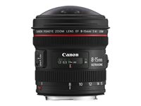 Canon EF 8-15MM 4.0 L USM FISHEYE, EF 8-15MM 4.0 L USM FISHEYE
