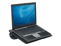 Fellowes Portable Laptop Riser GoRiser - support pour ordinateur portable
