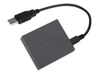 Lexmark MarkNet N8352 Udskriftsserver 802.11b, 802.11g, 802.11n