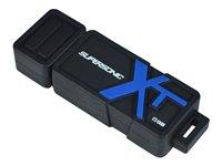 Patriot 8GB SUPERSONIC BOOST USB 3.0