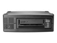 Hewlett Packard Enterprise  Lecteur LTO P9G75A