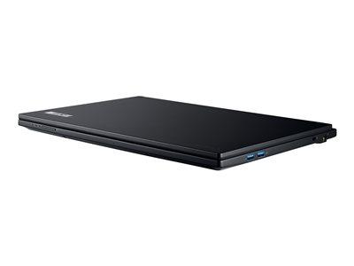 """Acer TravelMate P648-M-700F - Core i7 6500U / 2.5 GHz - Win 7 Pro 64-bit (includes Win 10 Pro 64-bit License) - 8 GB RAM - 256 GB SSD - 14"""" 1366 x 768 (HD) - HD Graphics 520 - Wi-Fi, Bluetooth, 802.11ad (WiGig) - 4G - black - kbd: US International"""
