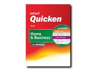 Quicken Home & Business 2015