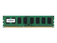 Crucial - DDR3 - 2 Go - DIMM 240 broches