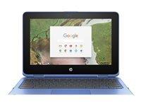 HP Chromebook x360 11 G1 Education Edition flipdesign