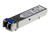 STARTECH - IO NETWORKING StarTech.com Cisco Compatible Gigabit Fiber SFP Transceiver SM LCSFPG1320C