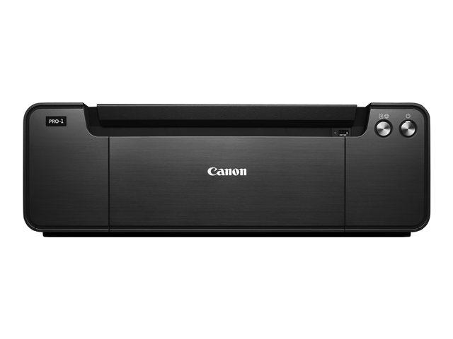 canon pixma pro 1 imprimante couleur jet d 39 encre. Black Bedroom Furniture Sets. Home Design Ideas
