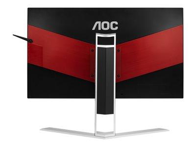 Monitor AOC Gaming AGON series AG271QX