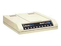 Multi-Tech MultiModem ZBA MT9234ZBA-IEC-OBM