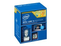 CPU/Core i5-4690k 3.50GHz LGA1150 BOX
