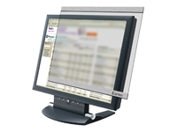 "Kantek Secure-View LCD15SV - Display privacy filter - 15"" (LCD)"