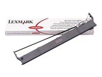 LEXMARK, Ribbon/black f 4227-Plus