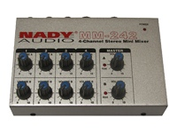 Nady MM-242