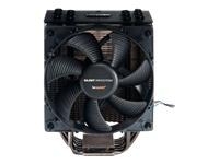 Be quiet Int�gration / Refroidisseur de processeur  BK014