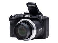 Kodak PIXPRO Astro Zoom AZ365 - Digital camera - compact - 16.15 MP - 720p - 36x optical zoom - blac