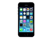 iPhone 5s, 16GB Space Grey
