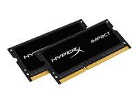 Kingston HyperX Impact Black Series