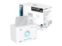 Vantec NexStar WiFi Hard Drive Dock NST-D306WS3