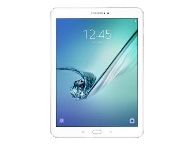 Samsung Galaxy Tab S2 - Tablet - Android 6.0 (Marshmallow) - 32 GB - 8