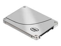 Intel Disque dur SSD SSDSC2BB080G601
