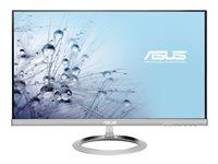 """Monitor 25"""" ASU IPS MX259H Ngr Full HD 2xHDMI/VGA"""
