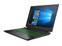 HP Pavilion Gaming 15-ec0001la - Ryzen 5 3550H / 2.1 GHz - Win 10 Home 64-bit