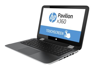 HP Pavilion x360 13-a001ns