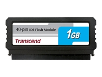 Transcend IDE Flash Module Vertical