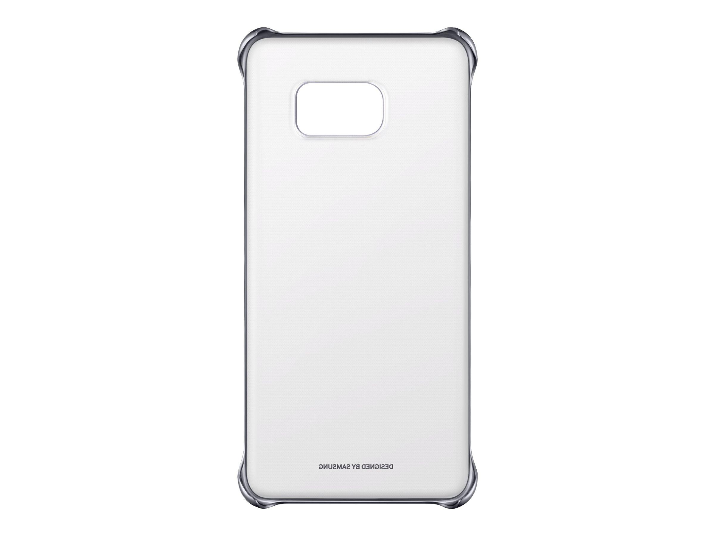 Samsung Clear Cover EF-QG928CS coque de protection pour téléphone portable