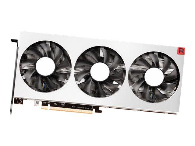 DCS - AMD Grafikkort - Sapphire RADEON VII 16GB HBM2