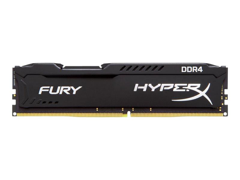 KINGSTON HYPERX FURY - DDR4 - 16 GB - DIMM DE 288