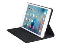 Tucano Angolo - Flip cover for tablet - eco-leather