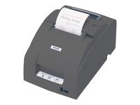 Epson TM U220B - imprimante de reçus - deux couleurs (monochrome) - matricielle