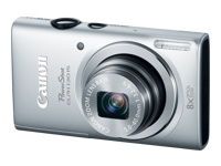 Canon PowerShot ELPH 130 IS