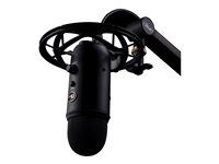 Blue Microphones YetiCaster - Microphone - USB