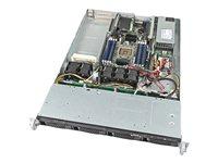 Intel R1304JP4OC, Intel Server System R1304JP4OC, Single