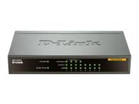 D-Link Switchs 10/100 DES-1008PA