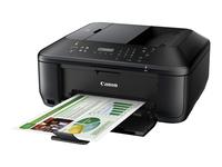 Canon PIXMA MX535 Multifunktionsprinter farve blækprinter