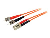 StarTech.com Câble optique FIBLCST3