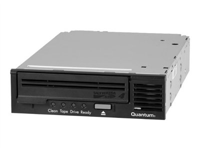 Quantum Lto-4 Half Height Int Dr Hba Bndl 3Gb/S Sa