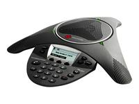 Polycom SoundStation IP 6000 VoIP-telefon til konferencer SIP