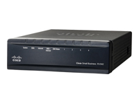 Cisco Small Business RV042 Router 4-port switch WAN-porte: 2