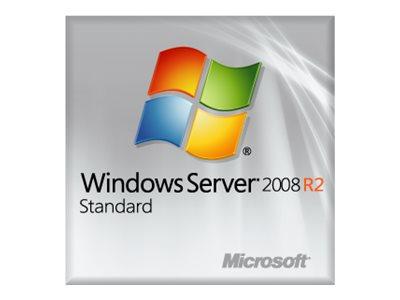 microsoft windows server 2008 r2 standard w/sp1